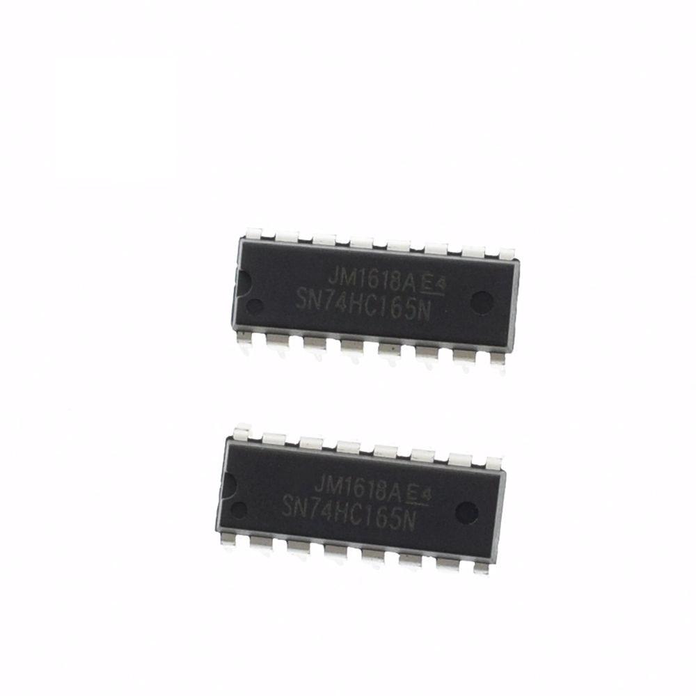 SN74HC165N