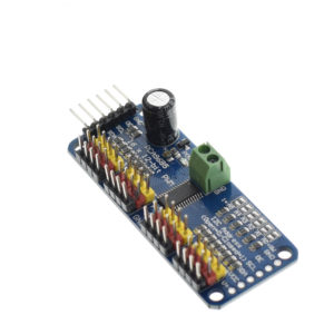 PCA9685 16-Channel 12-bit PWM/Servo Driver