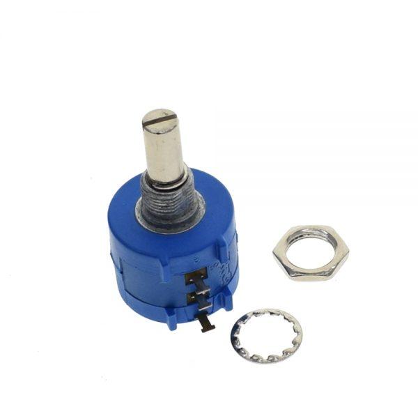 Potentiometer Adjustable Resistor