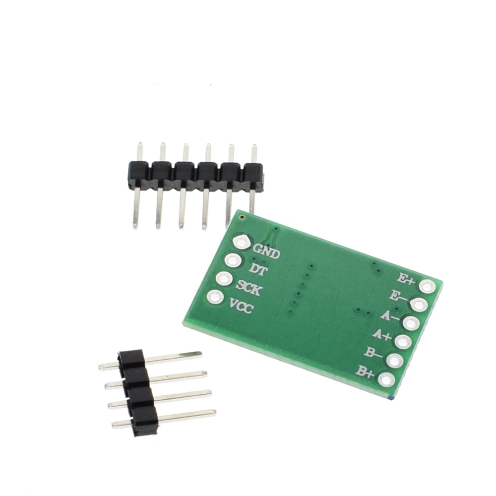 HX711 weighing sensor module