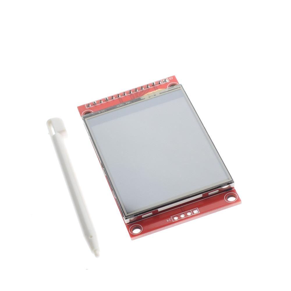 TFT LCD Serial Port Module ILI9341
