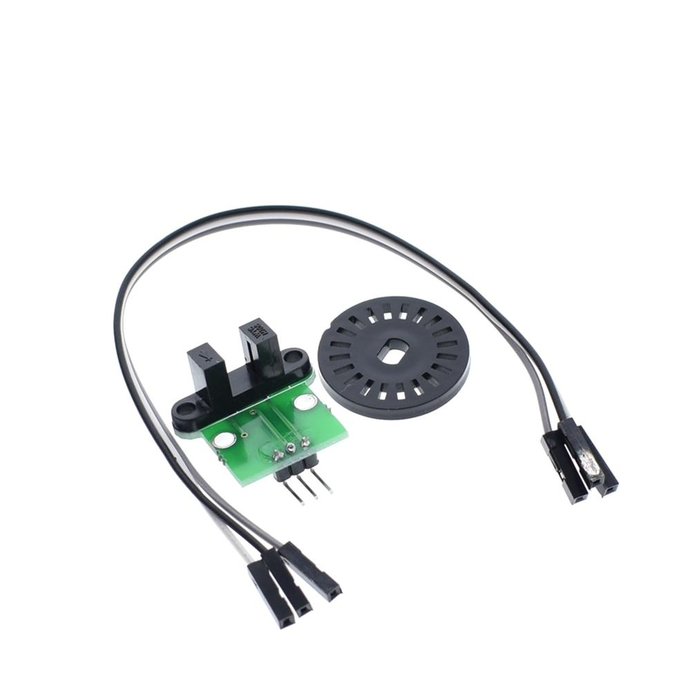 Speed Measuring Sensor Module