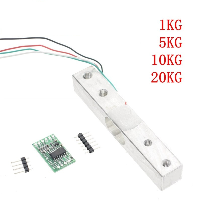 Load Cell Weight Sensor