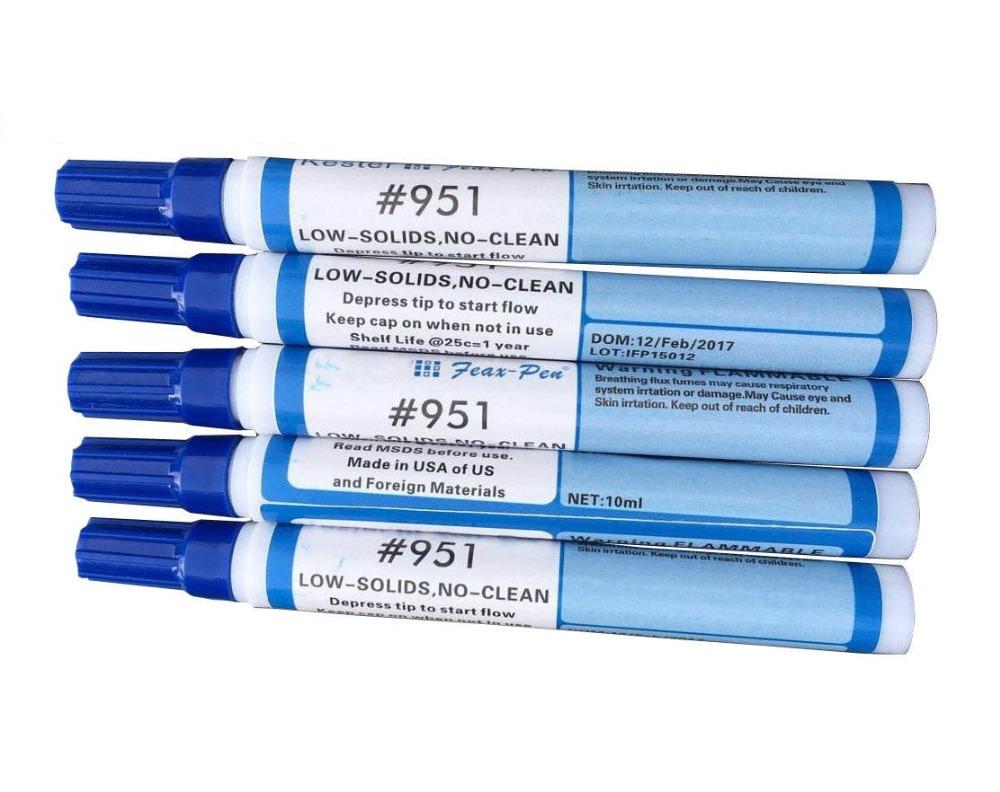 Soldering Flux Pen