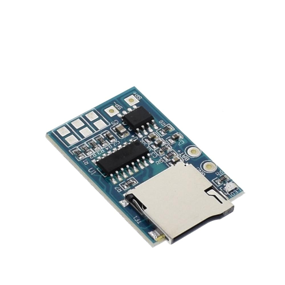 GPD2846A TF Card MP3 Decoder Board