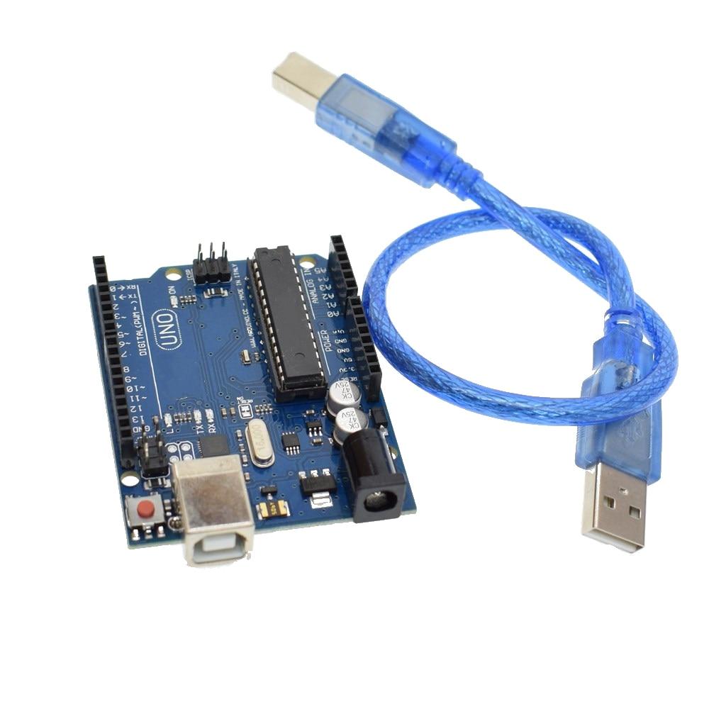 Arduino Uno R3 MEGA328P