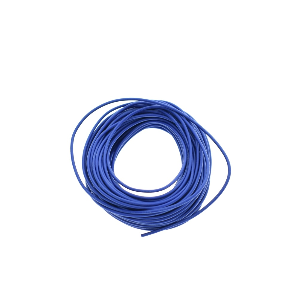 10M UL-1007 24AWG Hook-up Wire 80C / 300V Cord DIY Electrical Wire cable Red/Black/Blue/Yellow