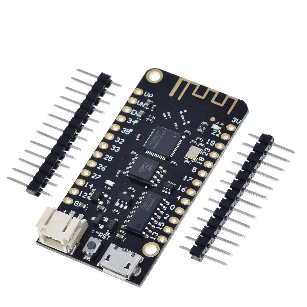 WEMOS Lite V1.0.0 Wifi Bluetooth Development Board Antenna ESP-32 ESP32 CH340 CH340G Rev1 MicroPython 4MB Micro USB For arduino