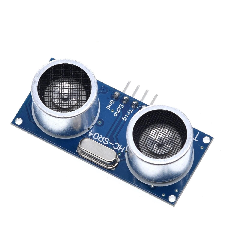 Ultrasonic sensor HC-SR04 HCSR04