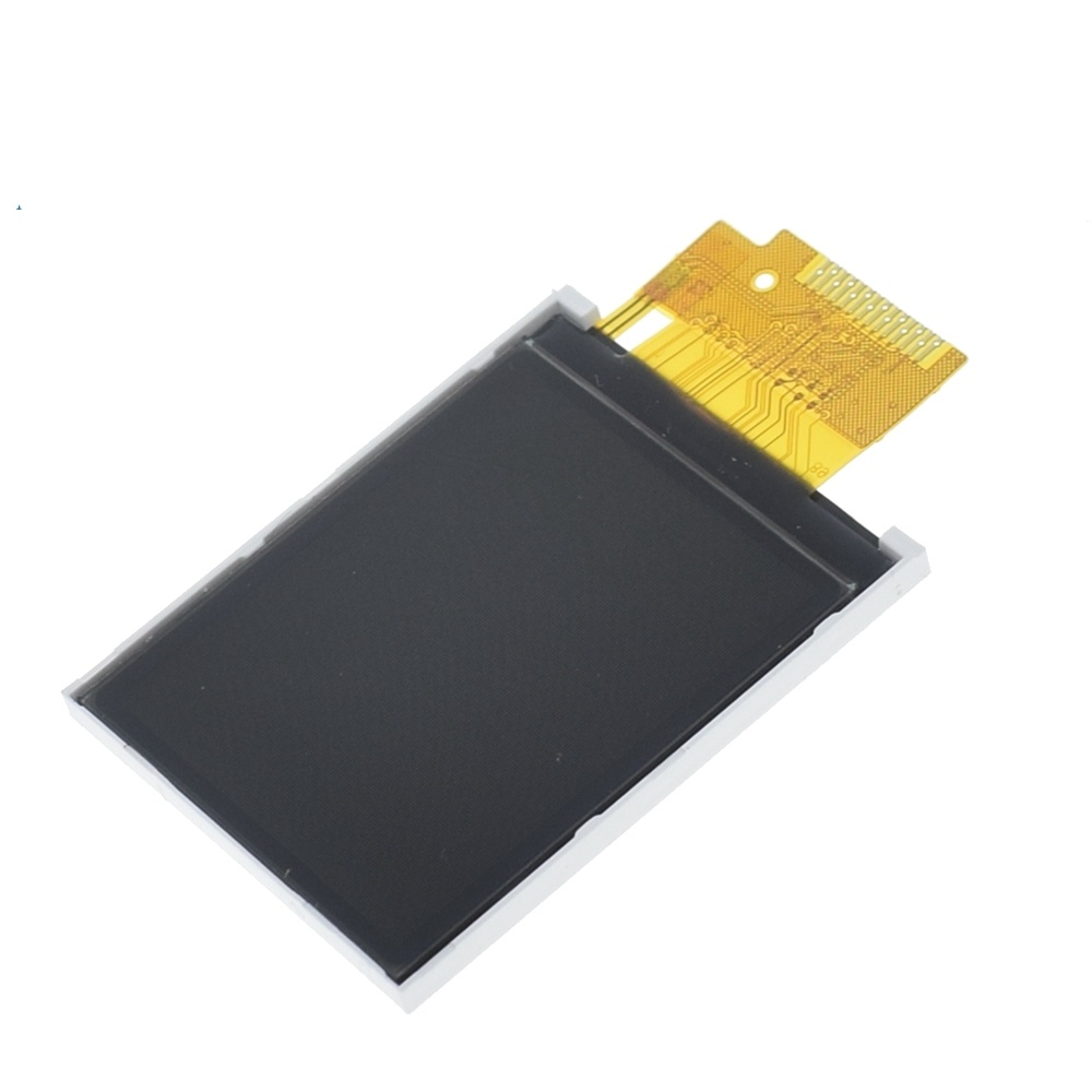 1.8 inch TFT LCD Module LCD Screen Module SPI serial 51 drivers 4 IO driver TFT Resolution 128*160 For Arduino