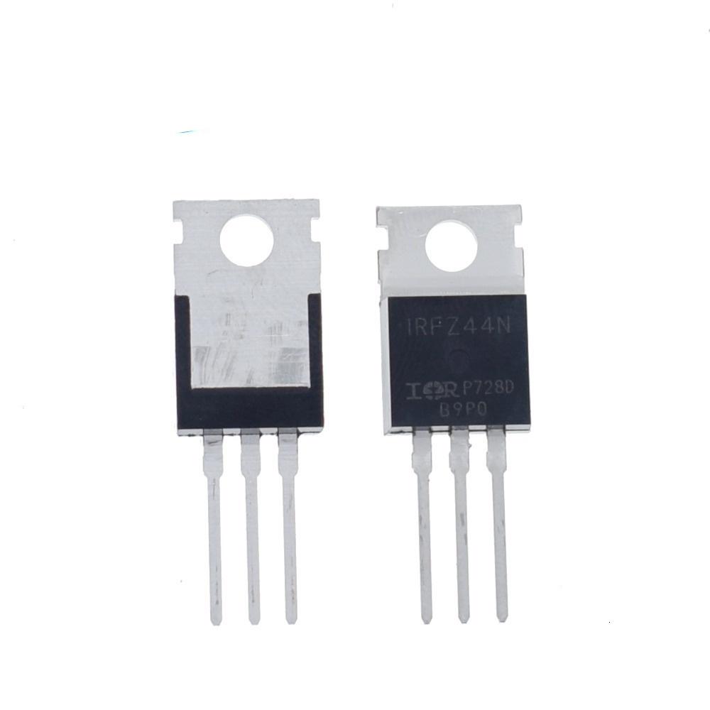 1pcs IRFZ44N IRFZ44 Power MOSFET 49A 55V TO-220