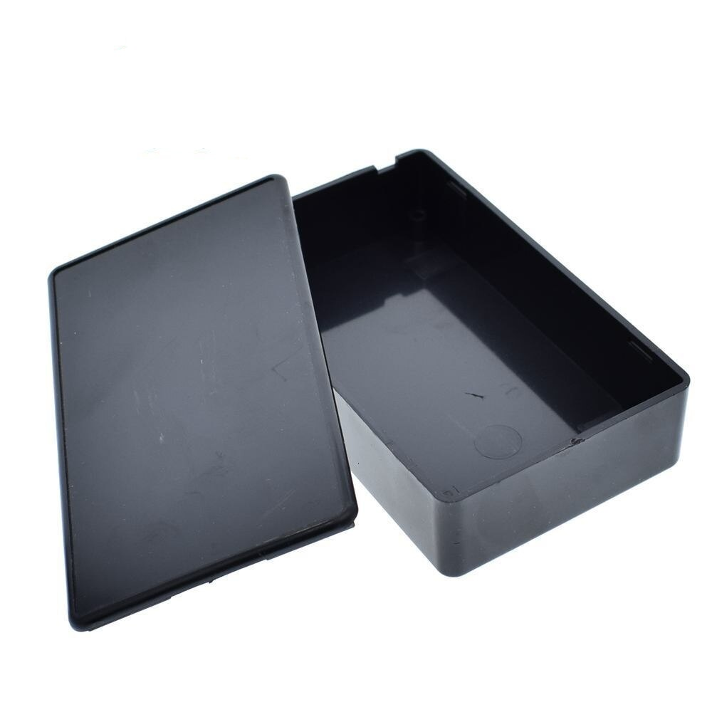 ABS DIY Plastic Electronic Project Box Enclosure Instrument 100x60x25mm VE834 P