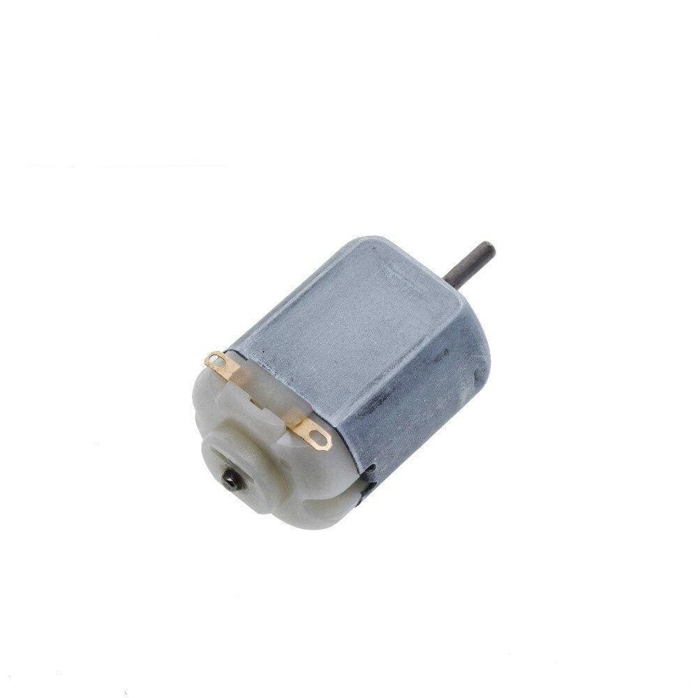 3V 0.2A 12000RPM 65Gcm Mini Micro DC Motor for DIY Toys Hobbies Smart Car MOTOR For Arduino